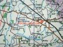RAF Flight Map - England, North-East - picture 5