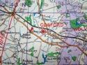 RAF Flight Map - Midlands (N) - picture 5
