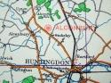 RAF Flight Map - Eastern Counties (S) - picture 4