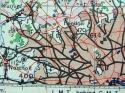 RAF Flight Map - North Sea - picture 6