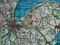 RAF Flight Map - Irish Sea - picture 4