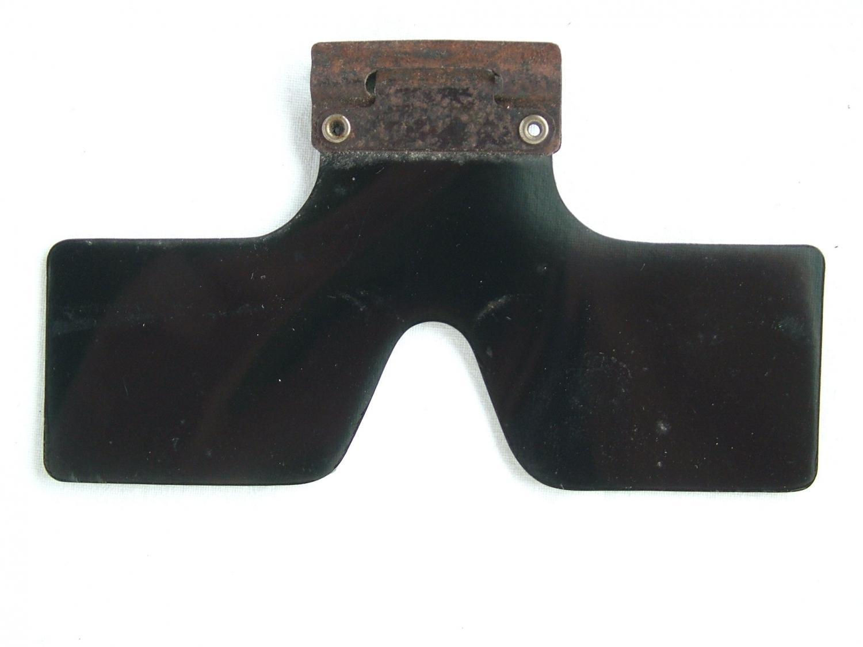 RAF MK.VII Flying Goggle Anti-Glare Shield