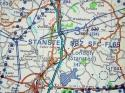 Helicopter Aeronautical Chart (UK) - picture 6