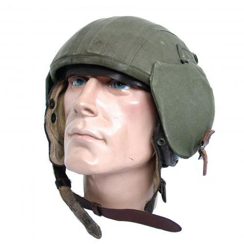 USAAF M-4A2 Anti Flak Helmet