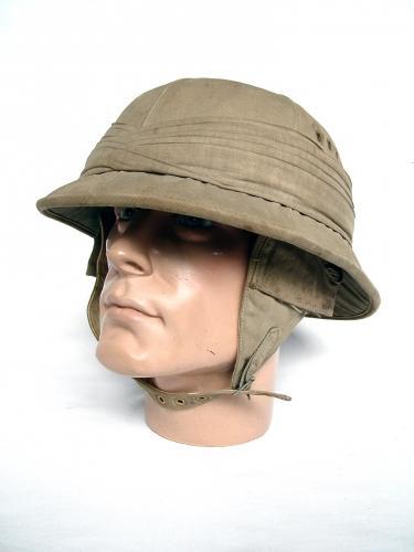 RAF Type A Flying Helmet