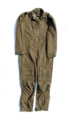 RAF MK.15T Flying Suit