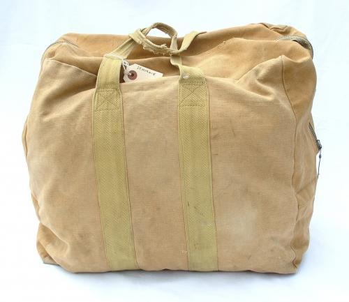 RAF Parachute Bag