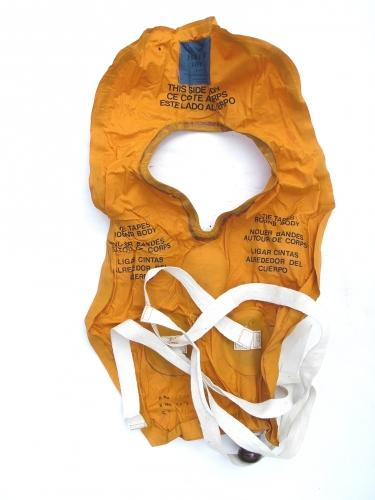 BOAC Life-Jacket