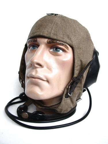 Luftwaffe LKpS101 Flying Helmet