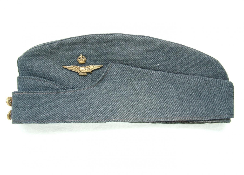 RAF Officer Rank Field Service Cap
