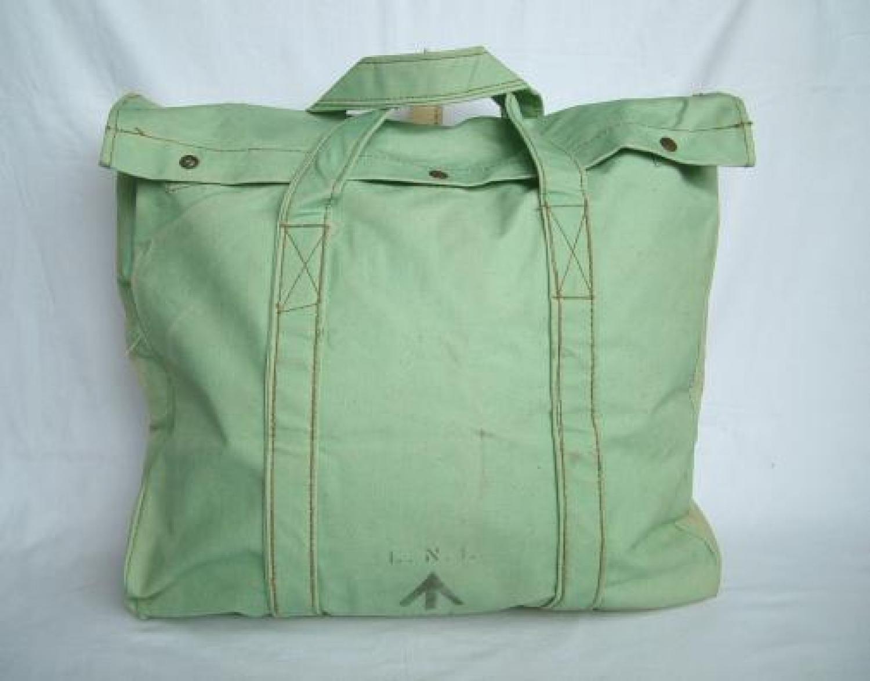 R.A.F. Navigator's Bag