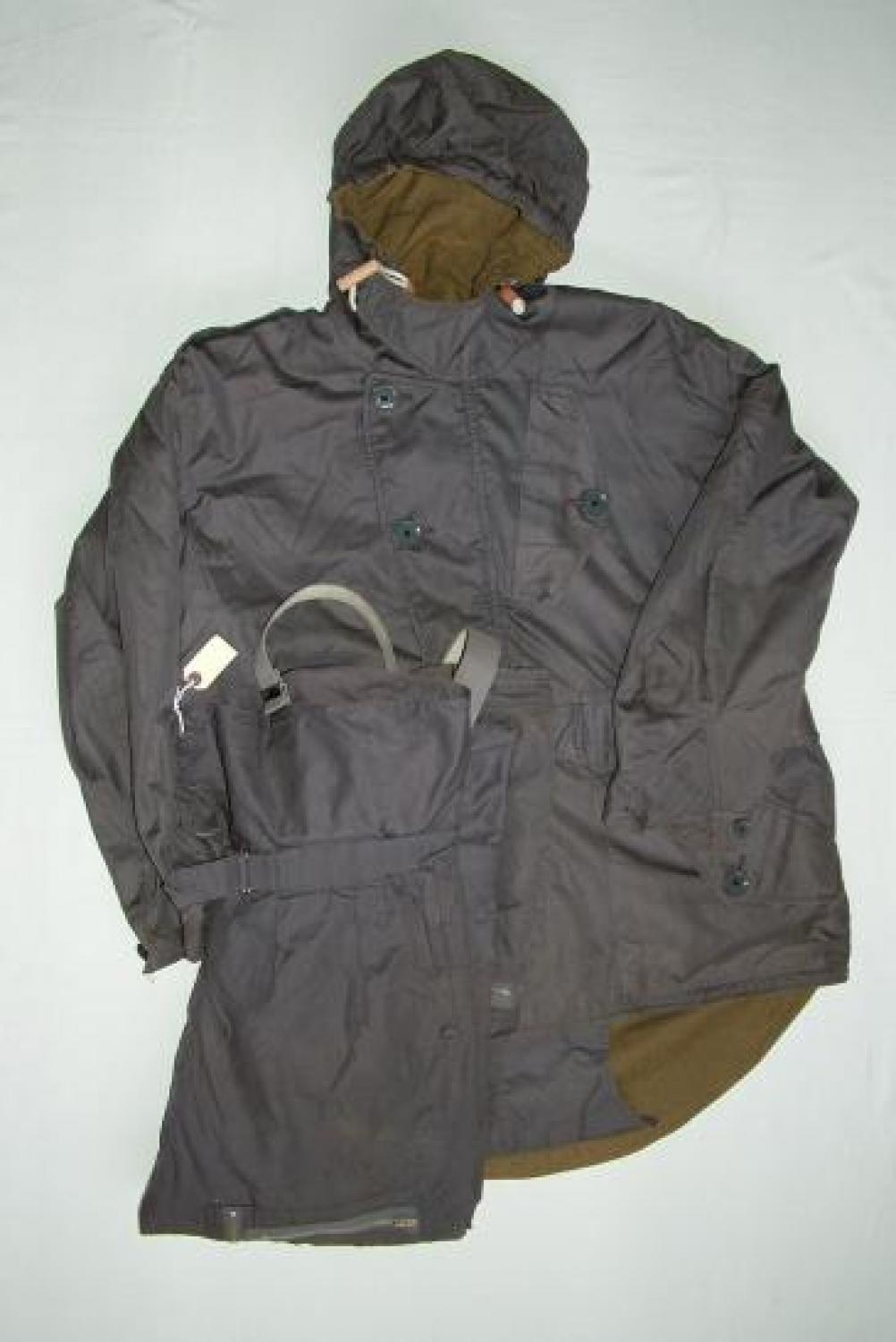 RAF Overall, Flying, Coldweather, MK.1 in