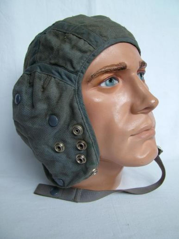 RAF Flying Helmet, Inner, Type F