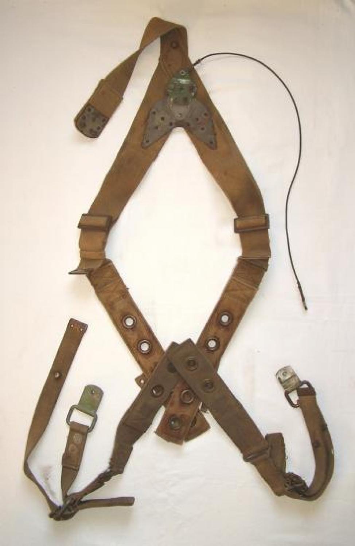R.A.F. Aircraft 'Sutton' Harness