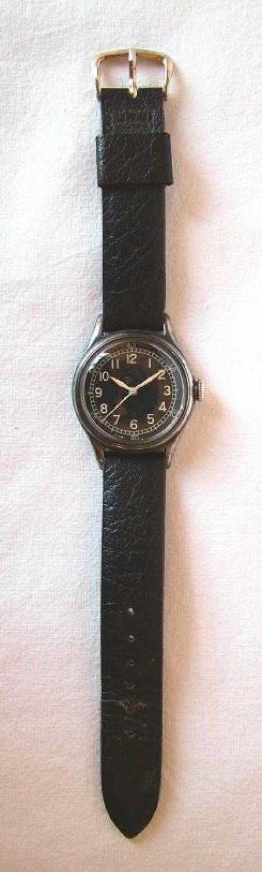 U.S.A.A.F. A-11 Wristwatch