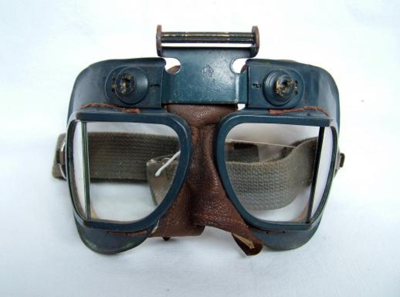 RAF MK.VII Flying Goggles