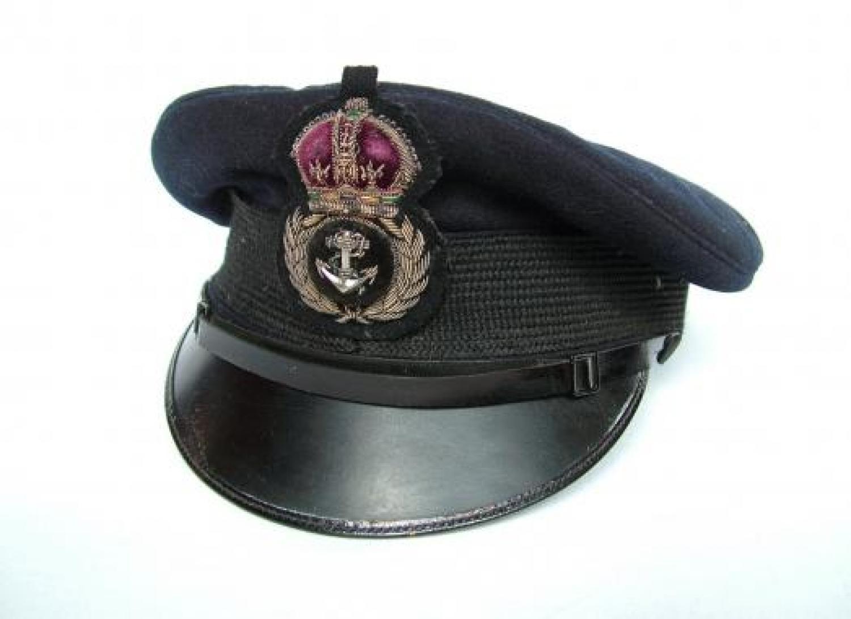 Royal Naval/FAA Petty Officer's Service Dress