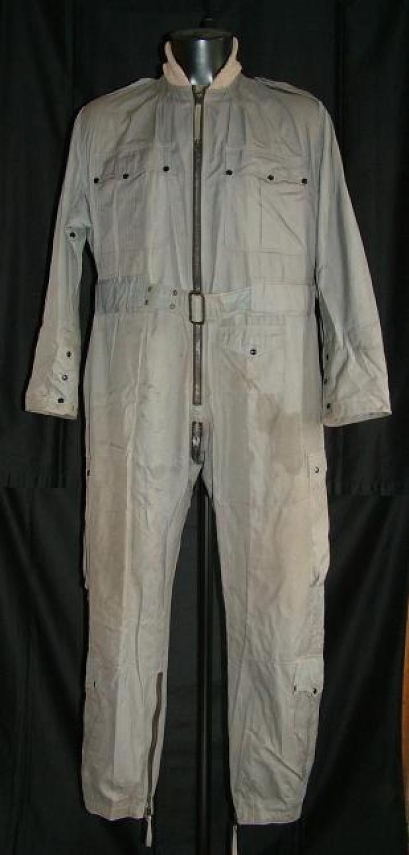 RAF Lightweight Tropical Beadon Flying Suit
