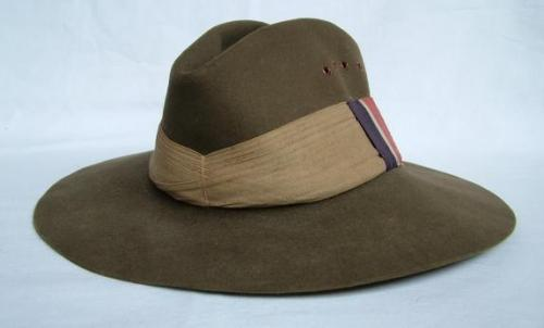 R.A.F. Slouch Hat