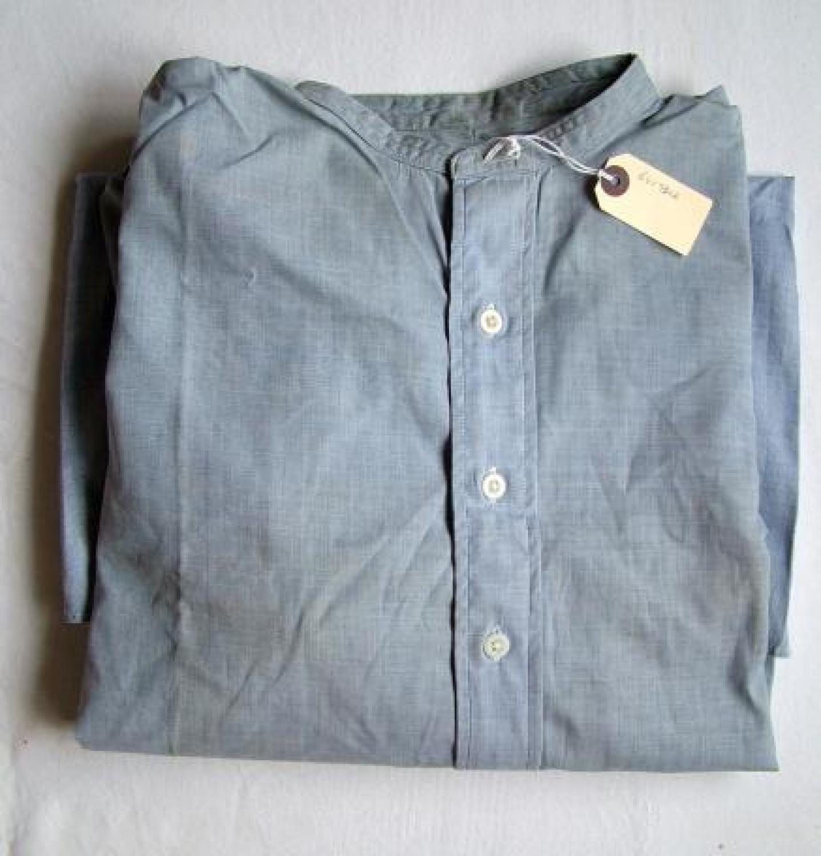 R.A.F. Officer Rank Shirt