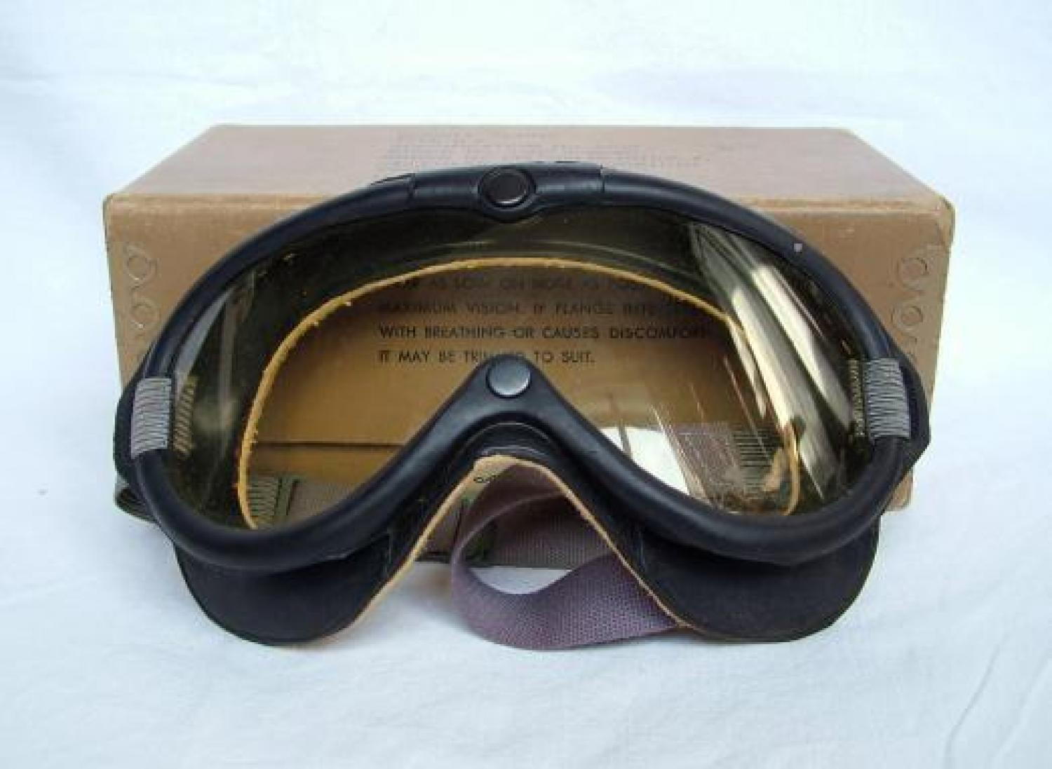 USAAF Type B-8 Flying Goggles