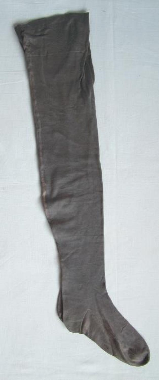 W.A.A.F. Stockings