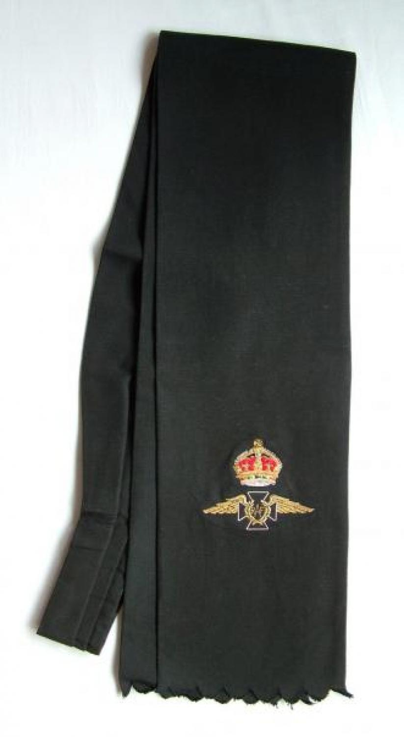 R.A.F. Padre's Stole
