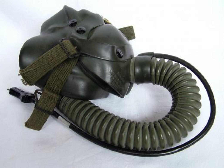 U.S.A.A.F. A-14 Oxygen Mask, Wired