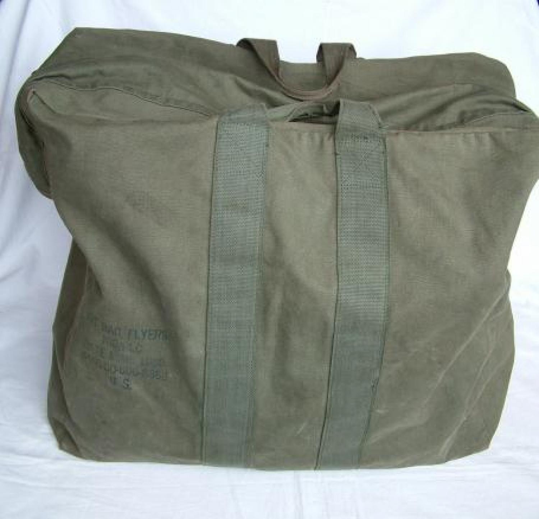 U.S.A.F. Flyers Kit Bag