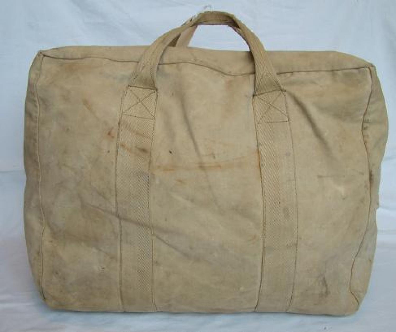 R.C.A.F./ R.A.F. Parachute Bag