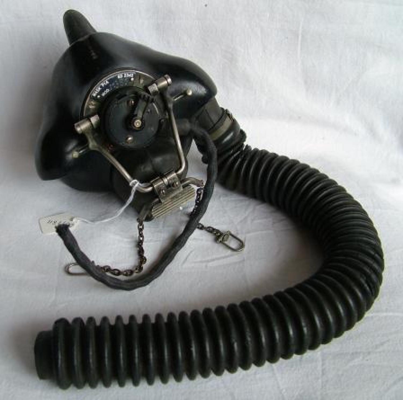 RAF Type P1A Oxygen Mask & Tube