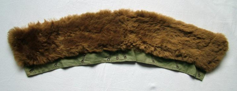 RAF 1930 Patt. Sidcot Flying Suit Collar