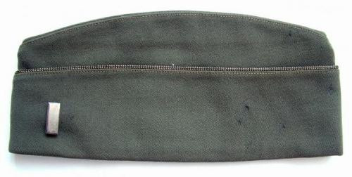 USAAF Officers 'Chocolate' Garrison Cap