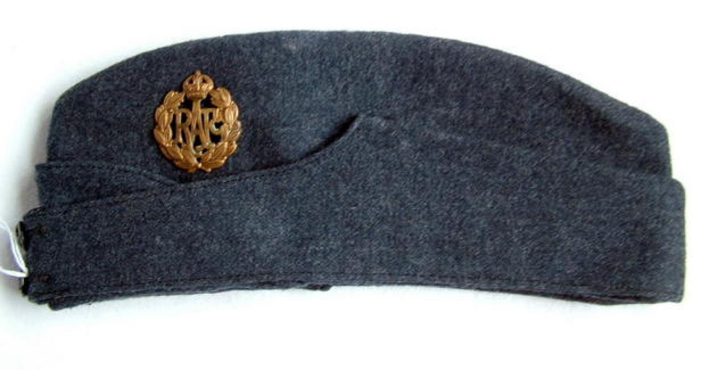 RAF Other Ranks Field Service Cap