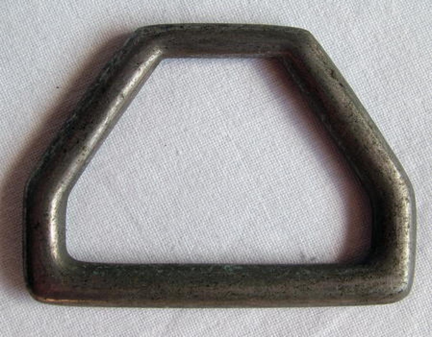 R.A.F. Parasuit Anchorage 'Ring'