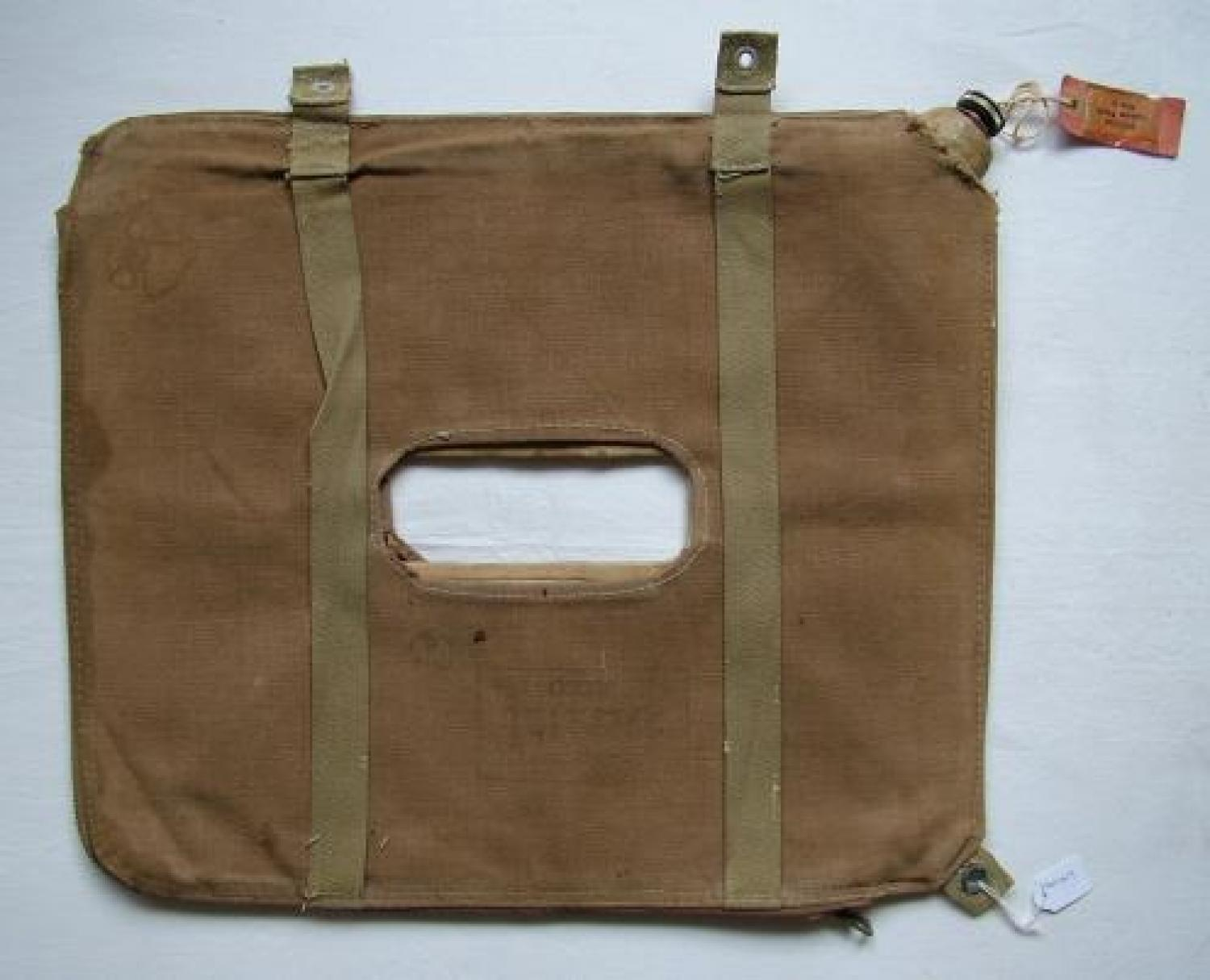 RAF K-type Dinghy Water Cushion & Cover