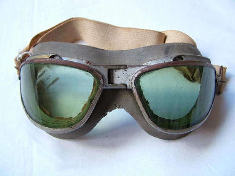 U.S.A.A.F. AN6530 Goggles