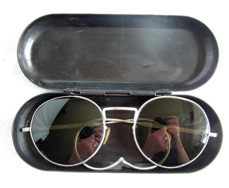 R.A.F. MK.VIII/Type F Spectacles