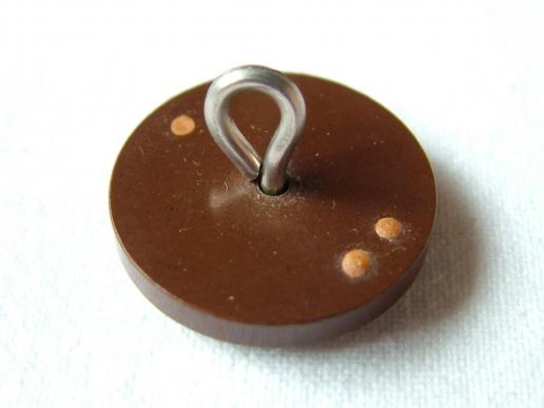 RAF / S.O.E. Escape Button Compass
