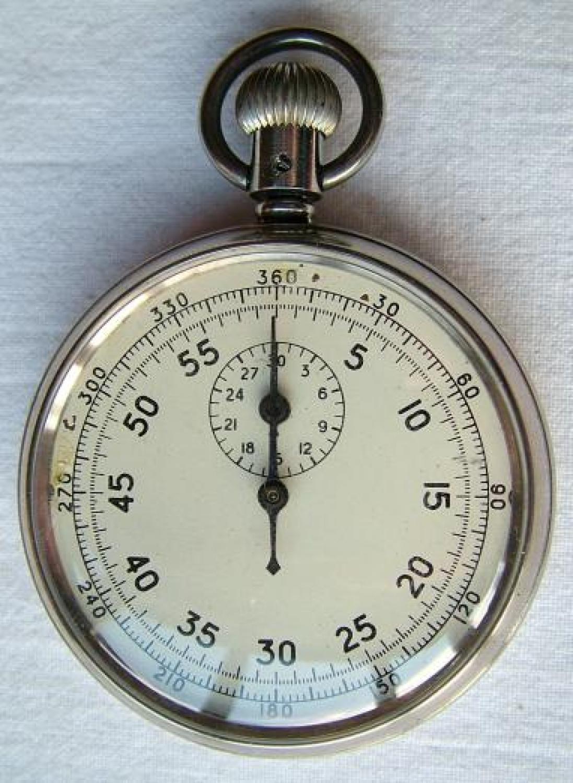 R.A.F. Stopwatch, MK.3A