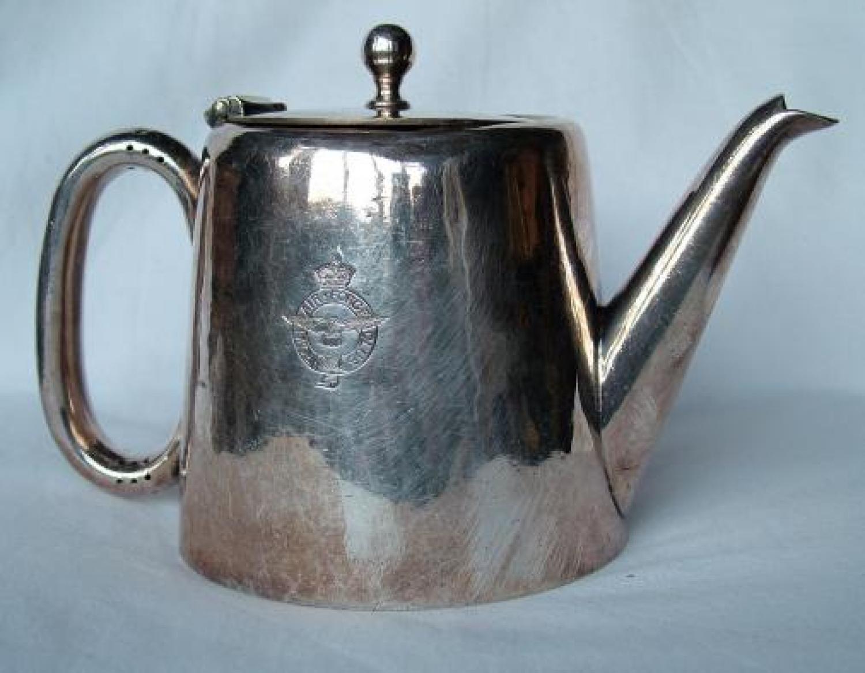 R.A.F. Club Tea/Water Pot
