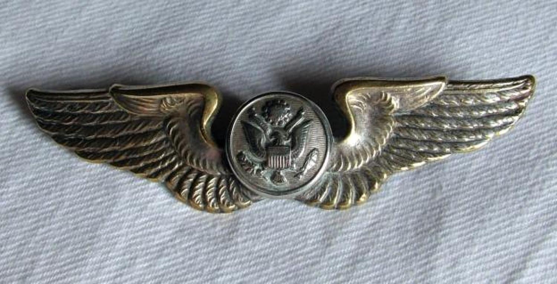 U.S.A.A.F. Aircrew Wing