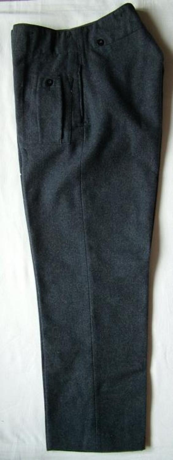 R.A.F. Suits Aircrew Trousers