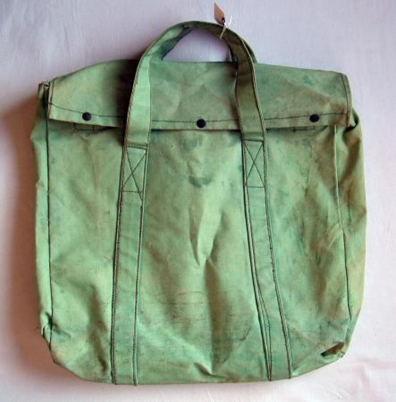 R.A.F. Navigators' Bag