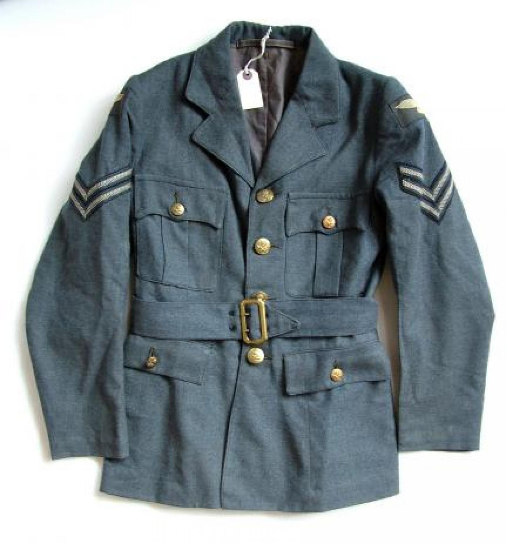 W.A.A.F. Service Dress Tunic