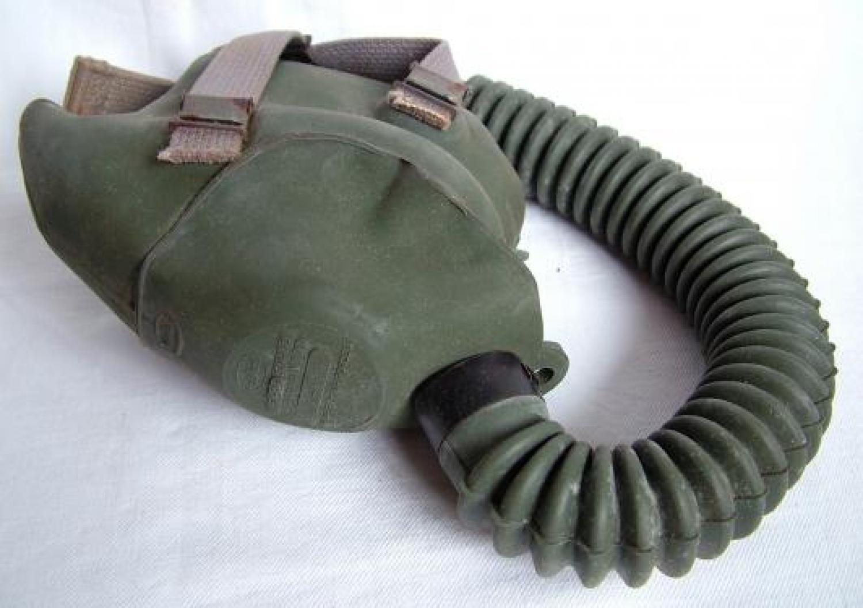 U.S.A.A.F. Oxygen Mask, Type A-10A, Boxed
