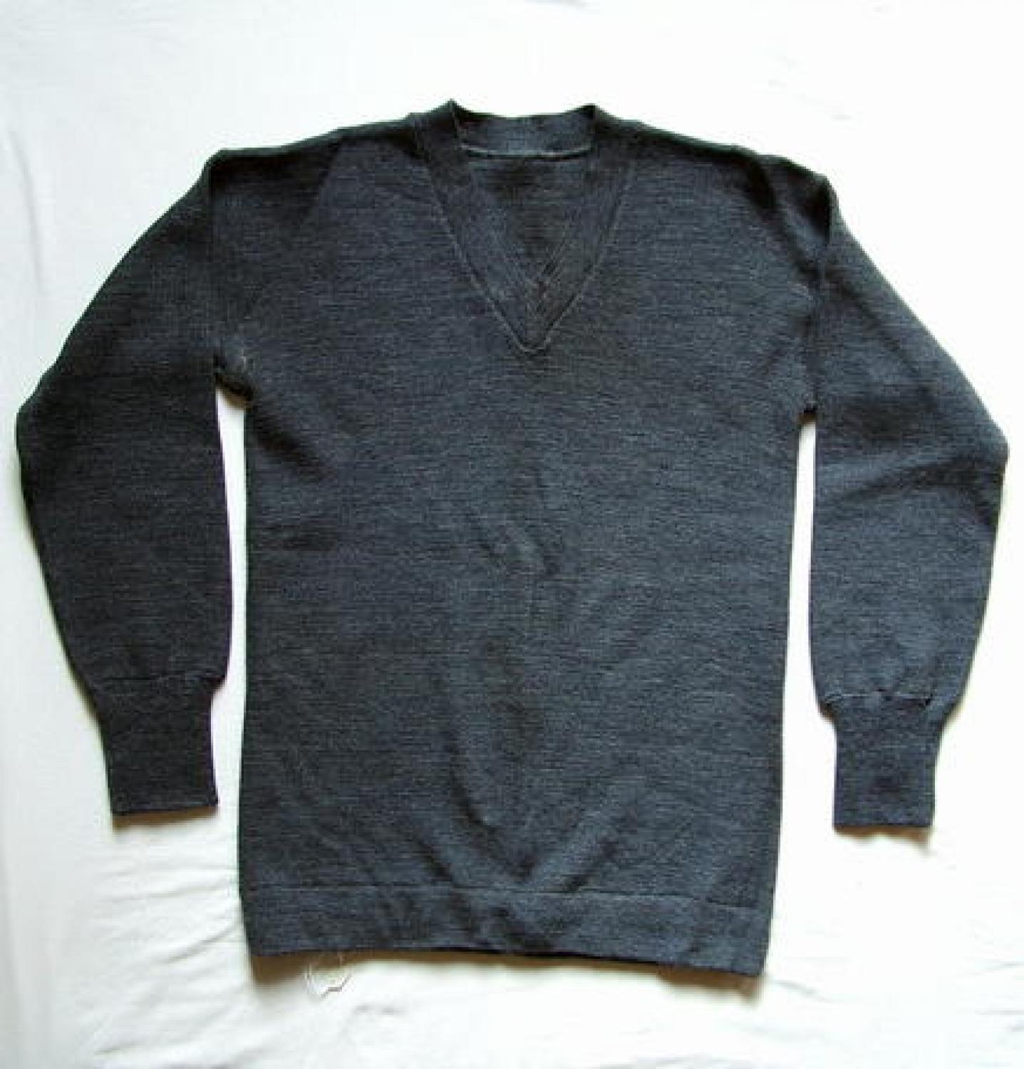 R.A.F. Aircrew Sweater