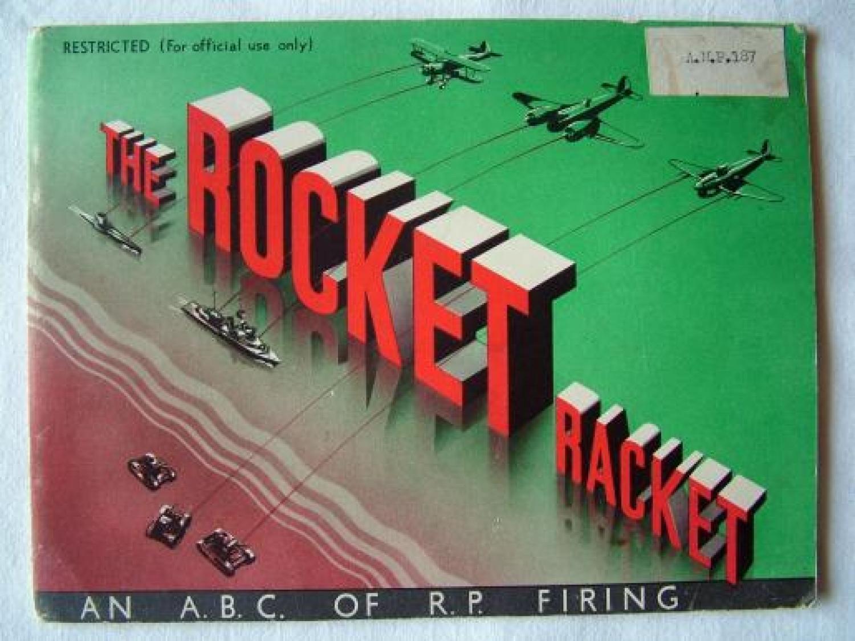 The Rocket Racket - Rocket Projectile Firing