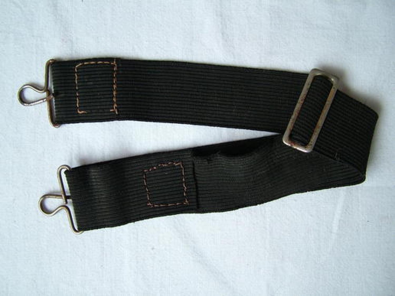 RAF Irvin Flying Jacket Collar Strap