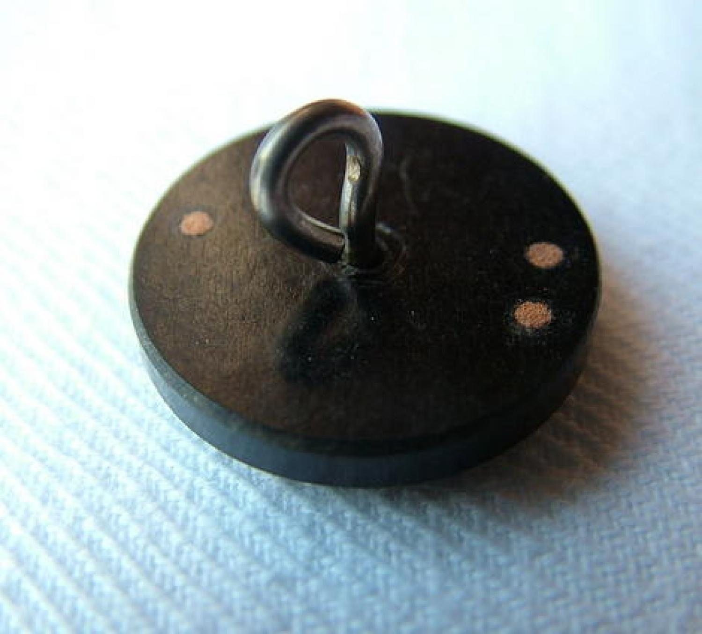 Escape Compass - Bakelite Button
